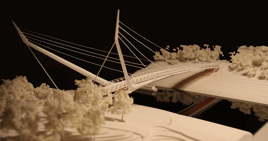 Design Presentation Model